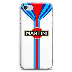 Cover smartphone in stile bibia Martini