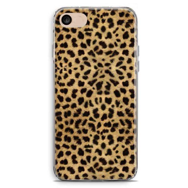 Cover smartphone Leopardata