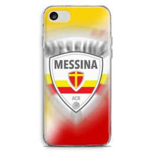 Cover per smartphone con logo del Messina Calcio