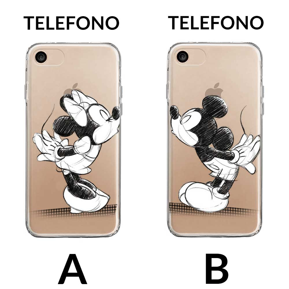 cover iphone 7 topolino